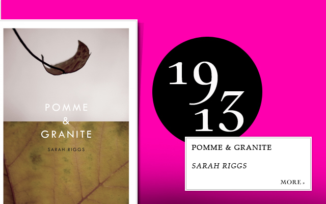 pomme&granite