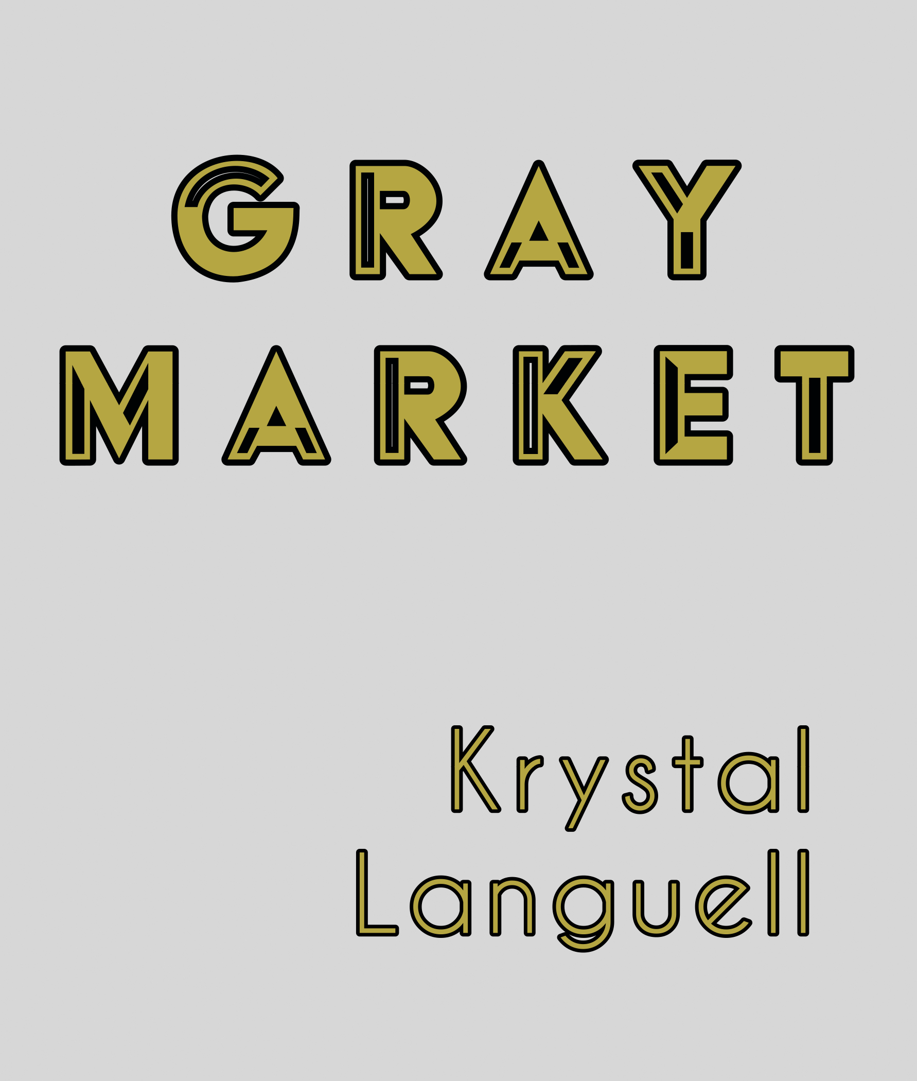 gray market cover